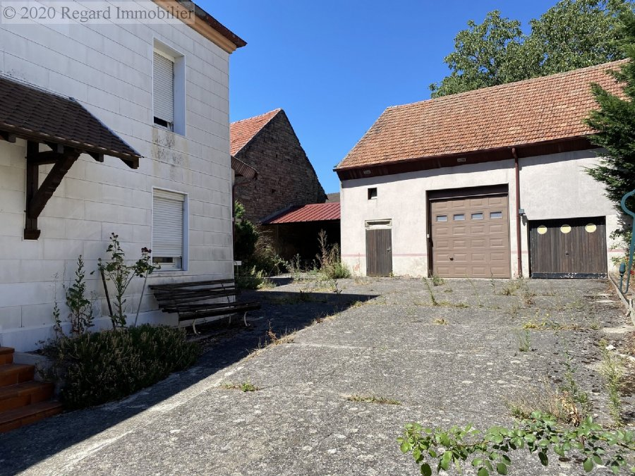 acheter maison 6 pièces 138 m² rohrbach-lès-bitche photo 2
