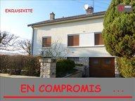 Maison à vendre F9 à Commercy - Réf. 4289439