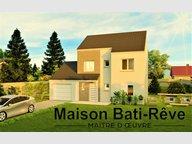 Maison individuelle à vendre F5 à Mercy-le-Bas - Réf. 7181215