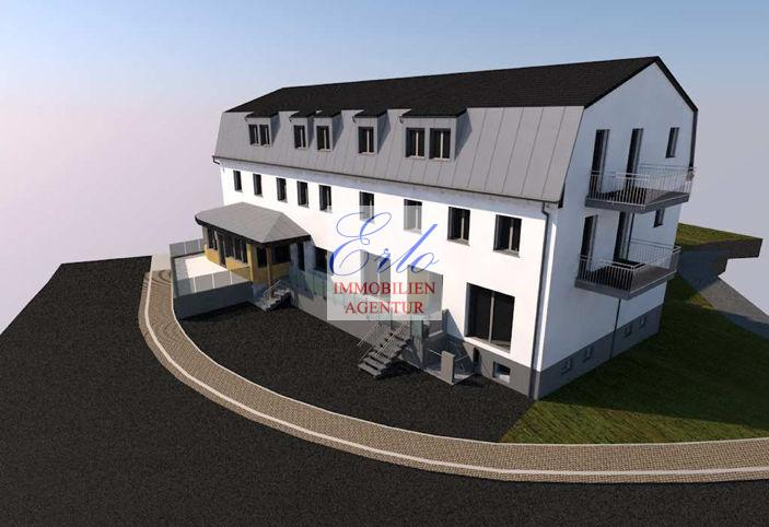 acheter appartement 2 pièces 78.89 m² zerf photo 1
