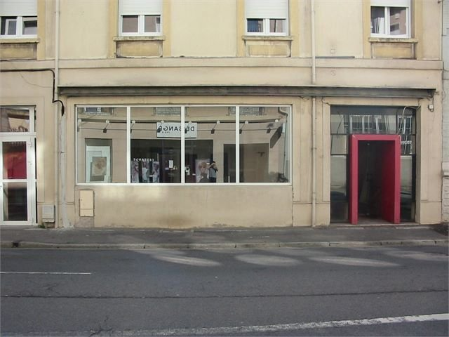 Local commercial à vendre F7 à Longwy