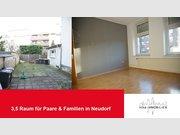 Wohnung zur Miete 3 Zimmer in Duisburg - Ref. 4981919