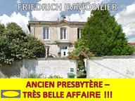 Maison à vendre F8 à Lacroix-sur-Meuse - Réf. 5112991