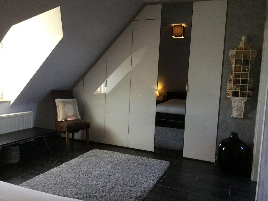 Duplex à vendre 3 chambres à Levelange