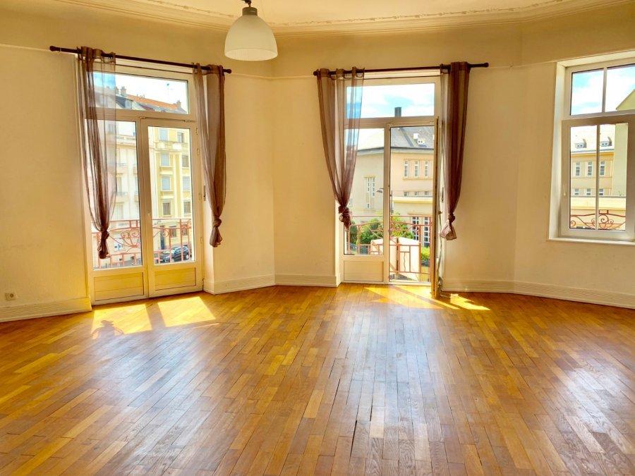 louer appartement 4 pièces 125.28 m² metz photo 1