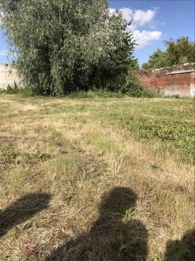 Terrain constructible à vendre à Lallaing
