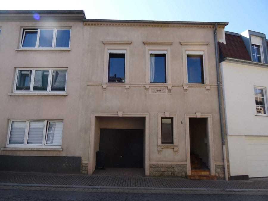 acheter maison mitoyenne 4 chambres 160 m² greiveldange photo 1