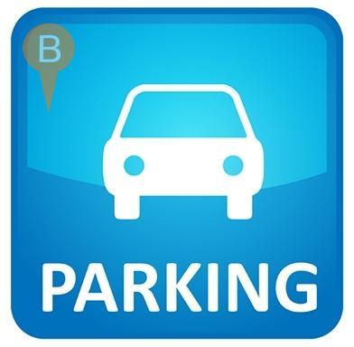 Garage - Parking à louer à Oberfeulen