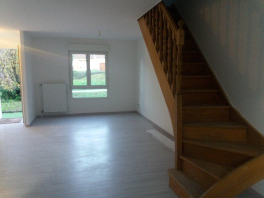 acheter maison mitoyenne 4 pièces 86 m² kédange-sur-canner photo 1