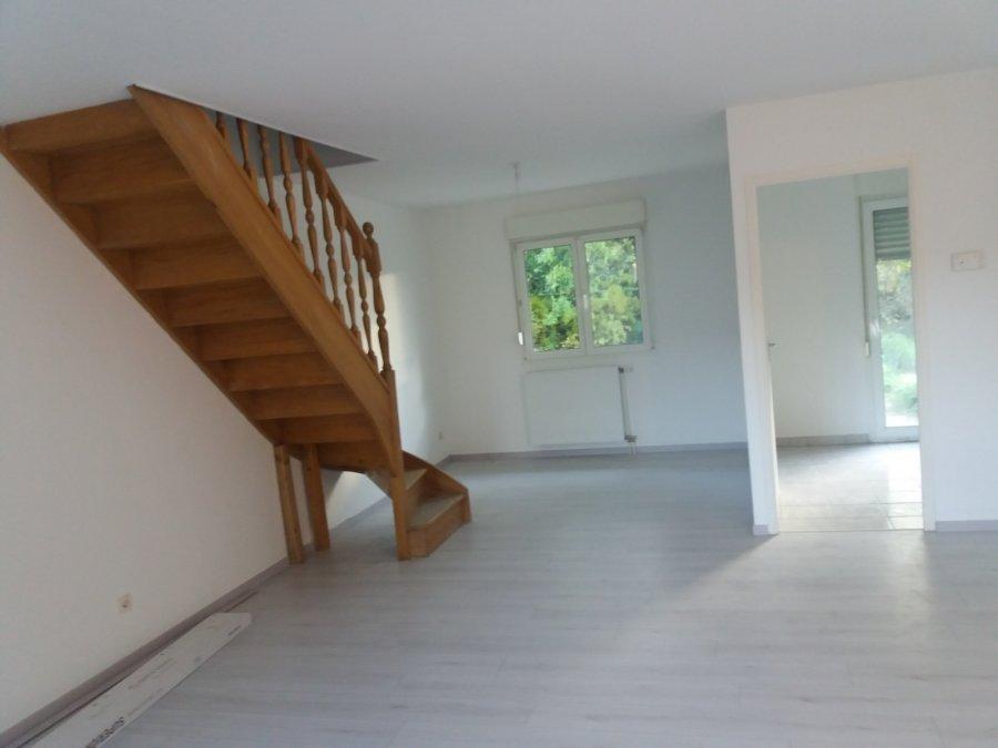 acheter maison mitoyenne 4 pièces 86 m² kédange-sur-canner photo 2