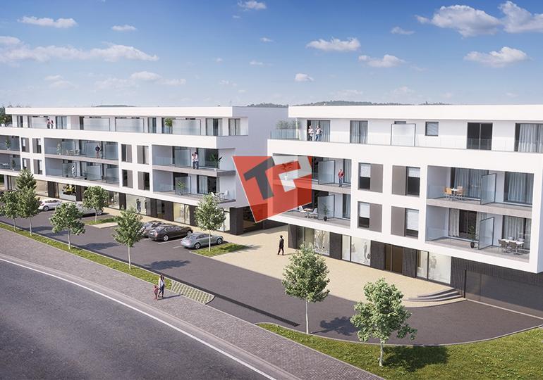 wohnung kaufen 3 schlafzimmer 137.31 m² hesperange foto 1