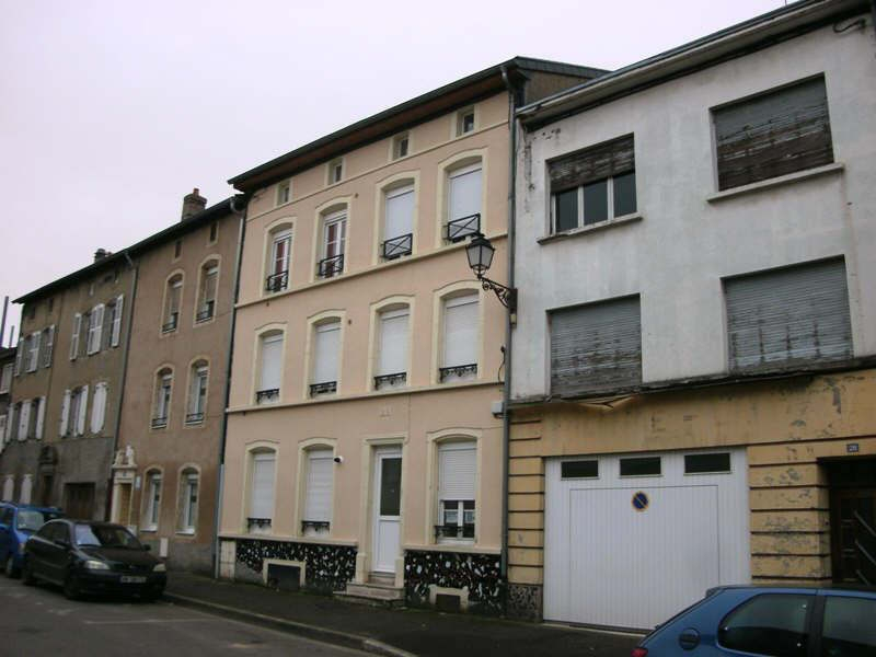 louer appartement 2 pièces 50 m² boulay-moselle photo 1
