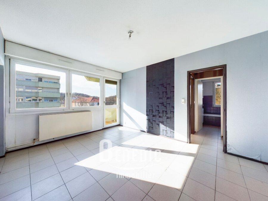 louer appartement 2 pièces 41.7 m² saint-avold photo 1