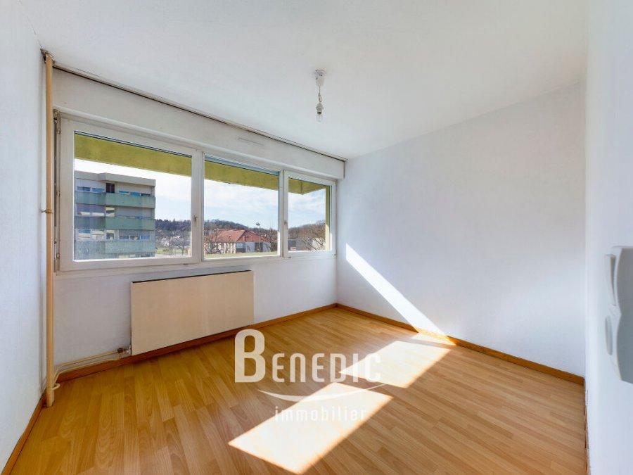 louer appartement 2 pièces 41.7 m² saint-avold photo 2