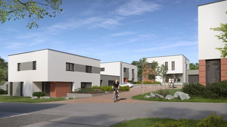 wohnsiedlung kaufen 0 schlafzimmer 205 bis 342 m² steinfort foto 1