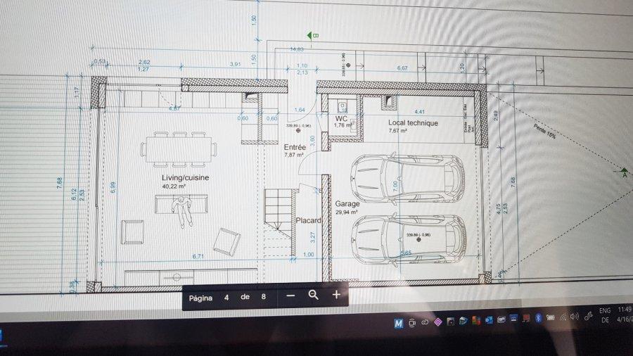 house for buy 4 bedrooms 180 m² nospelt photo 2