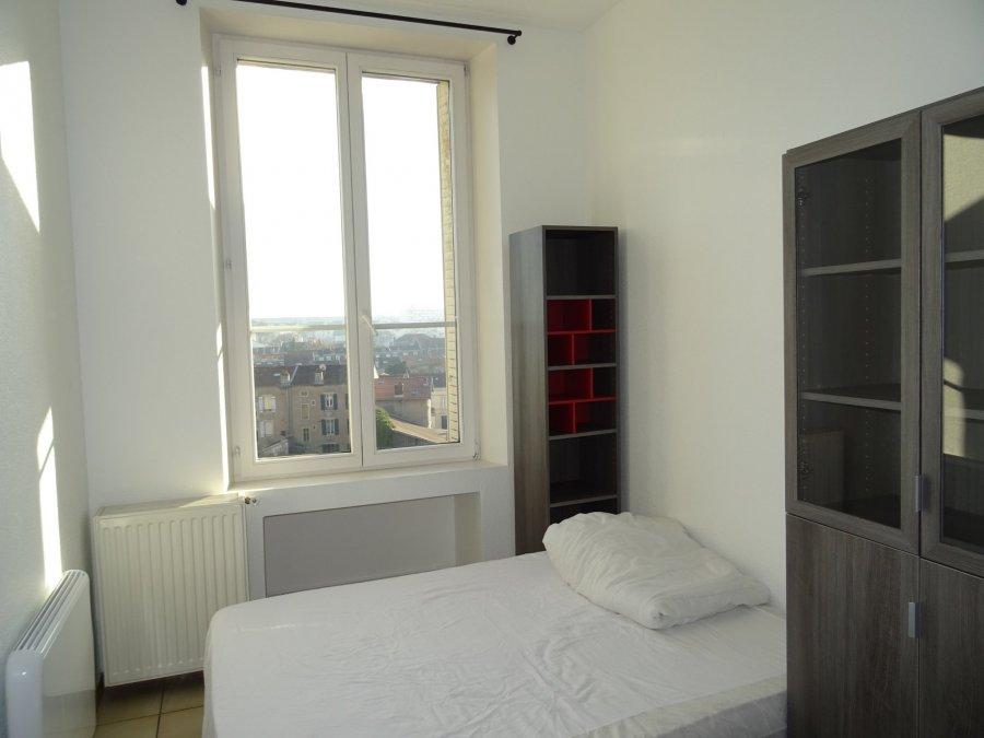 Appartement à louer F1 à Nancy