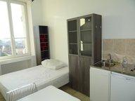 Appartement à louer F1 à Nancy - Réf. 6121375