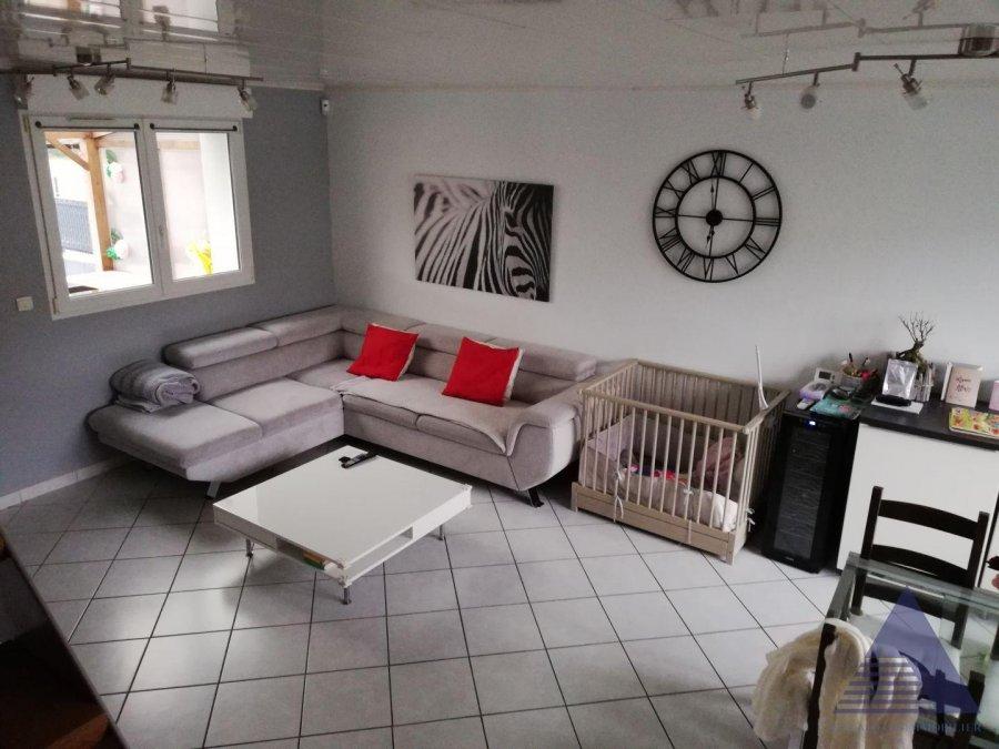 acheter maison 0 pièce 90 m² ville-houdlémont photo 4