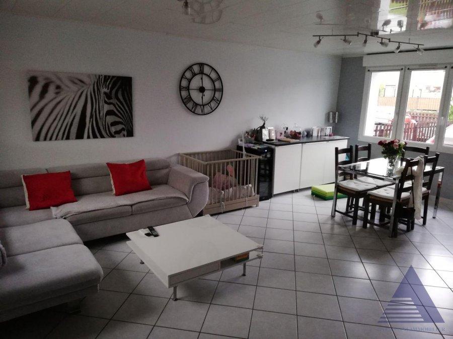 acheter maison 0 pièce 90 m² ville-houdlémont photo 3