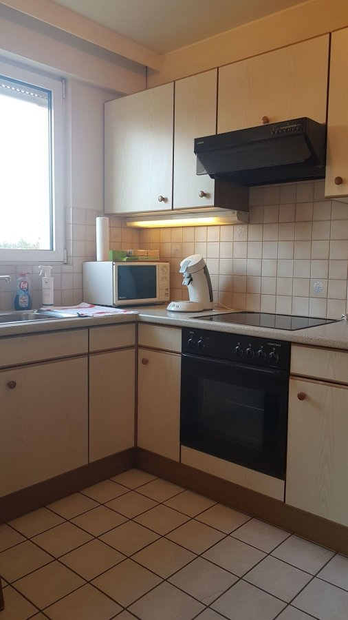 Appartement à louer 1 chambre à Remich