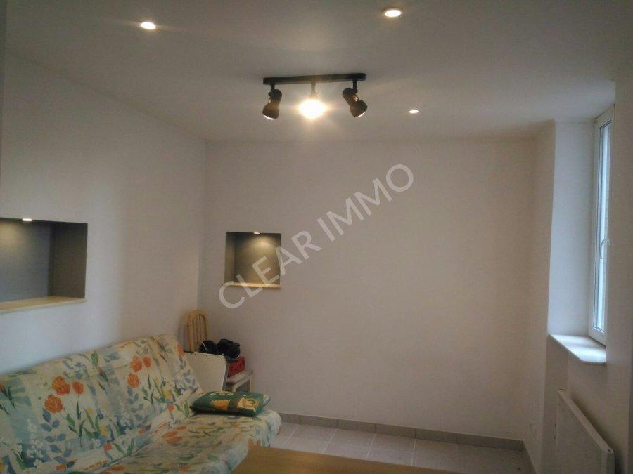 acheter appartement 1 pièce 20 m² algrange photo 1