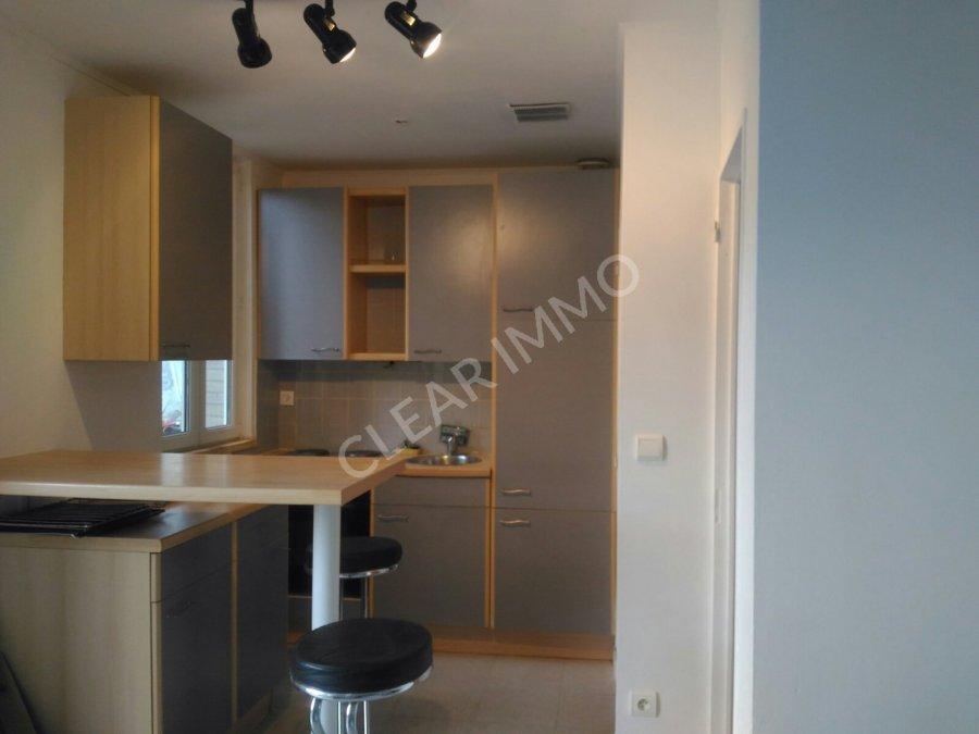 acheter appartement 1 pièce 20 m² algrange photo 2