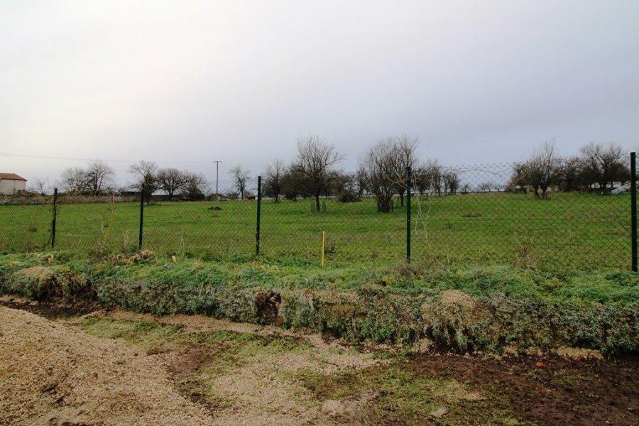 Terrain constructible à vendre à Mailly sur seille