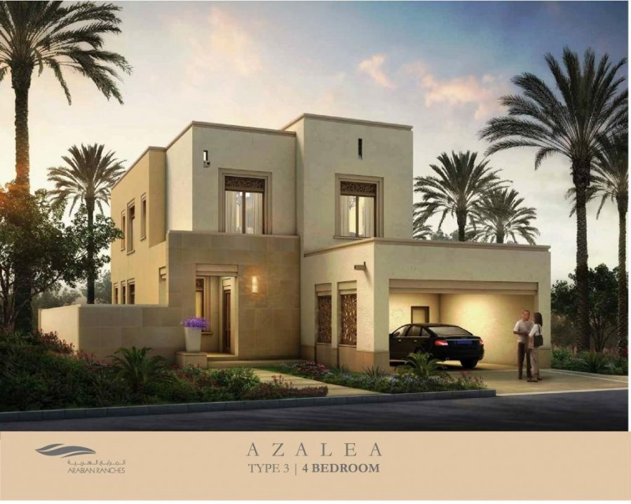 Haus Kaufen Dubai 3123 M² 995722 Athome