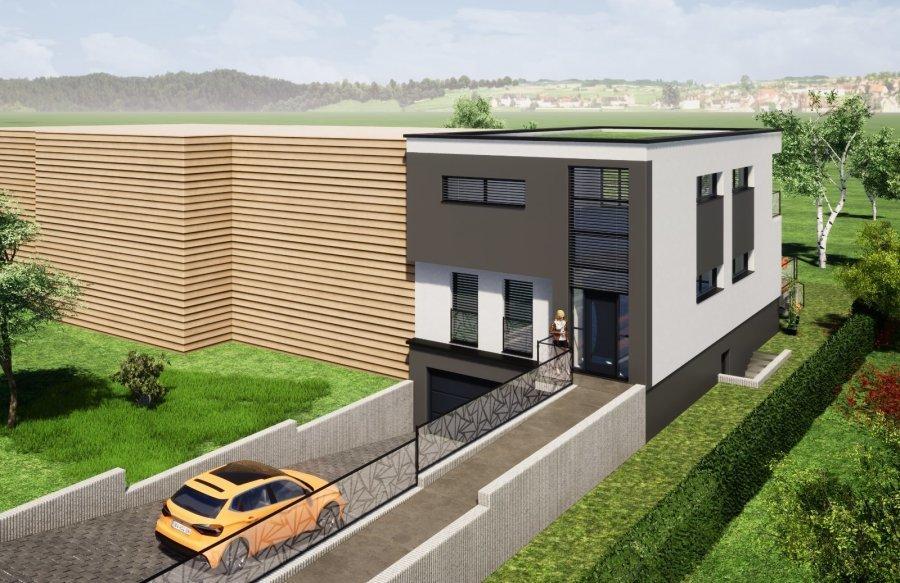 Terrain constructible à vendre à Niederkorn