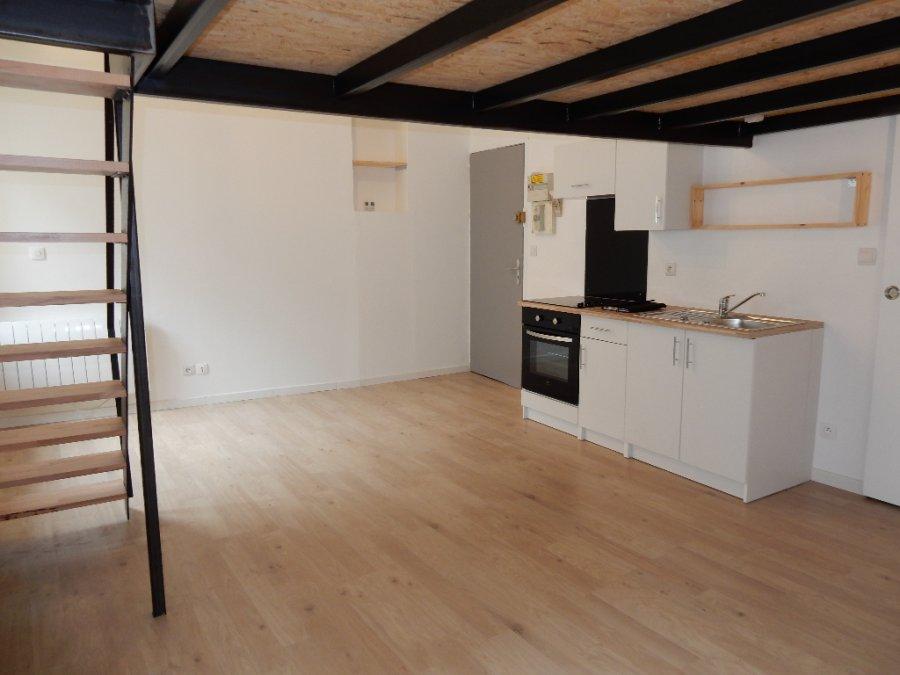 acheter appartement 1 pièce 25 m² ligny-en-barrois photo 3