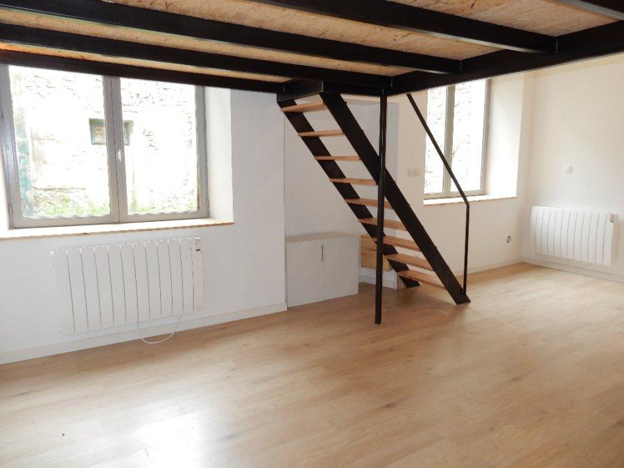 acheter appartement 1 pièce 25 m² ligny-en-barrois photo 2