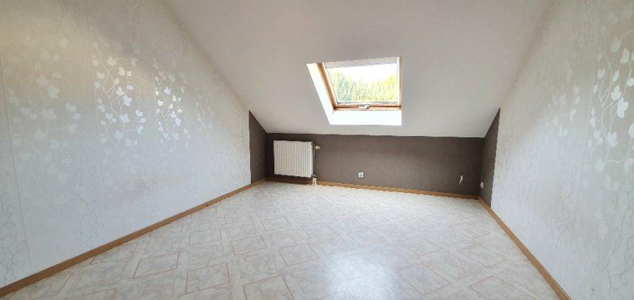 Appartement à louer F4 à Sarreguemines