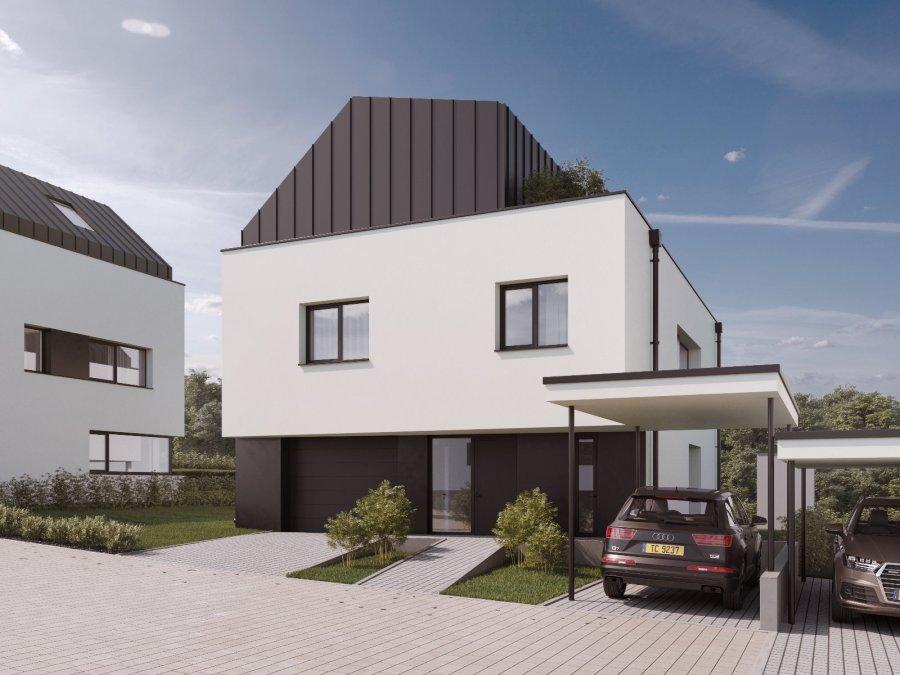 detached house for buy 4 bedrooms 220 m² oberkorn photo 3