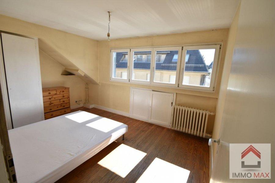 Immeuble de rapport à vendre 14 chambres à Luxembourg-Centre ville