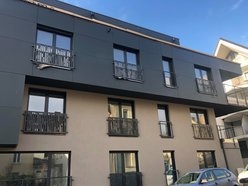 Apartment for rent 2 bedrooms in Luxembourg-Bonnevoie - Ref. 6618271