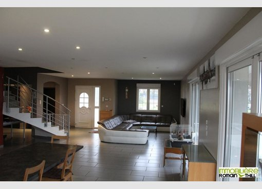 Vente maison individuelle 6 chambres ugny meurthe et for Vente maison individuelle moselle