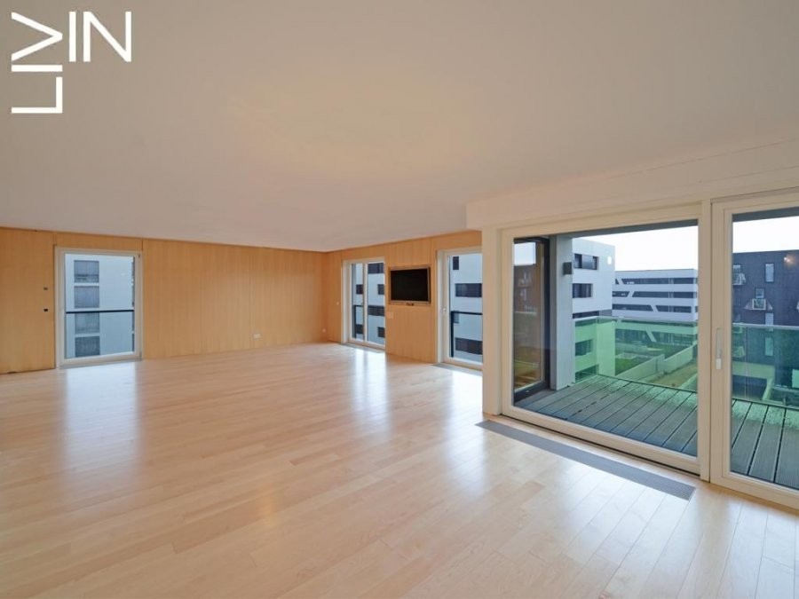 louer appartement 4 chambres 172 m² luxembourg photo 3
