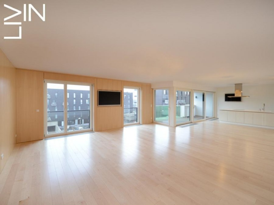 louer appartement 4 chambres 172 m² luxembourg photo 2