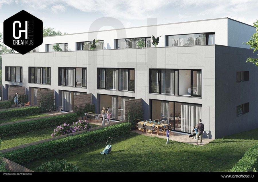 acheter maison mitoyenne 5 chambres 224.9 m² bridel photo 2