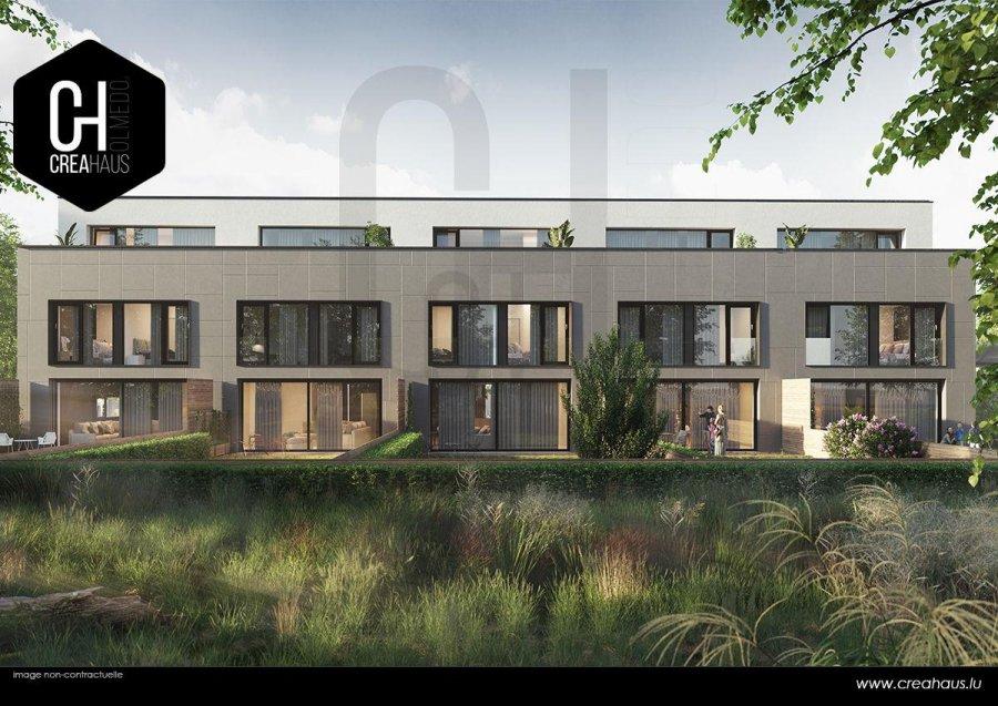 acheter maison mitoyenne 5 chambres 224.9 m² bridel photo 3