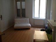 Appartement à louer F2 à Metz - Réf. 6274719