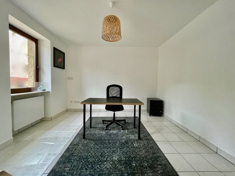Bureau à louer à Niederdonven