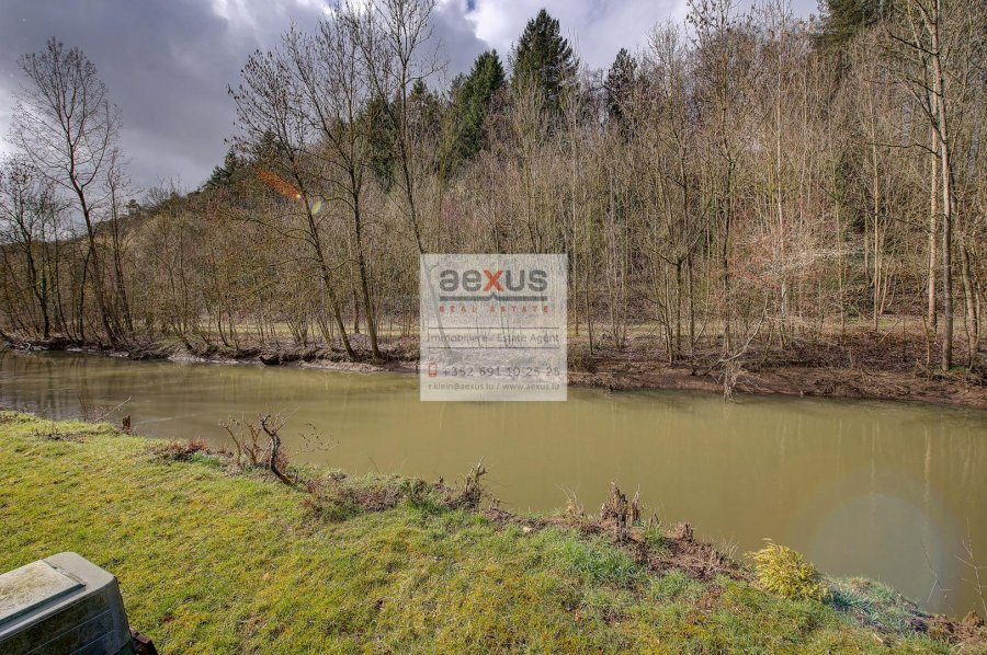 Maison jumelée à vendre 4 chambres à Luxembourg-Pulvermuehle