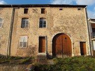 Maison à vendre F5 à Courcelles-Chaussy - Réf. 6365359