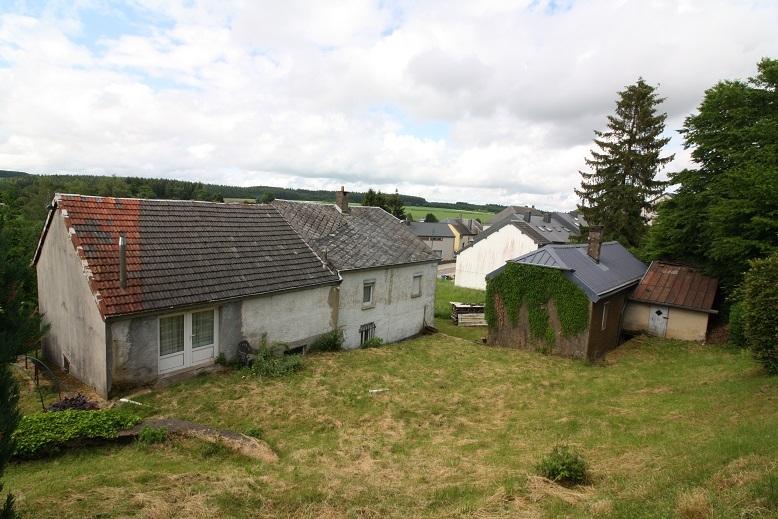 Maison mitoyenne à vendre 3 chambres à Harlange