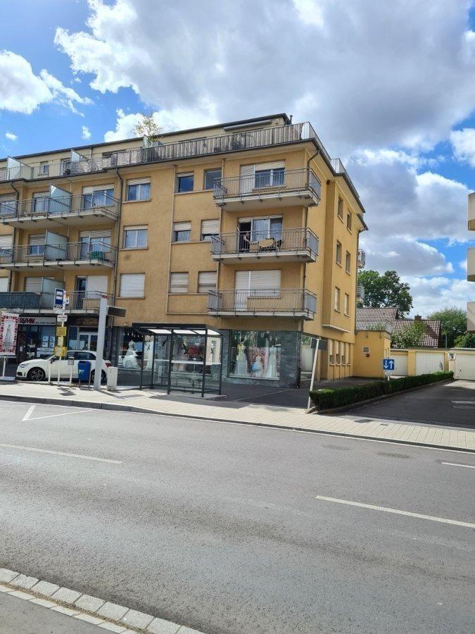 Appartement à Bereldange