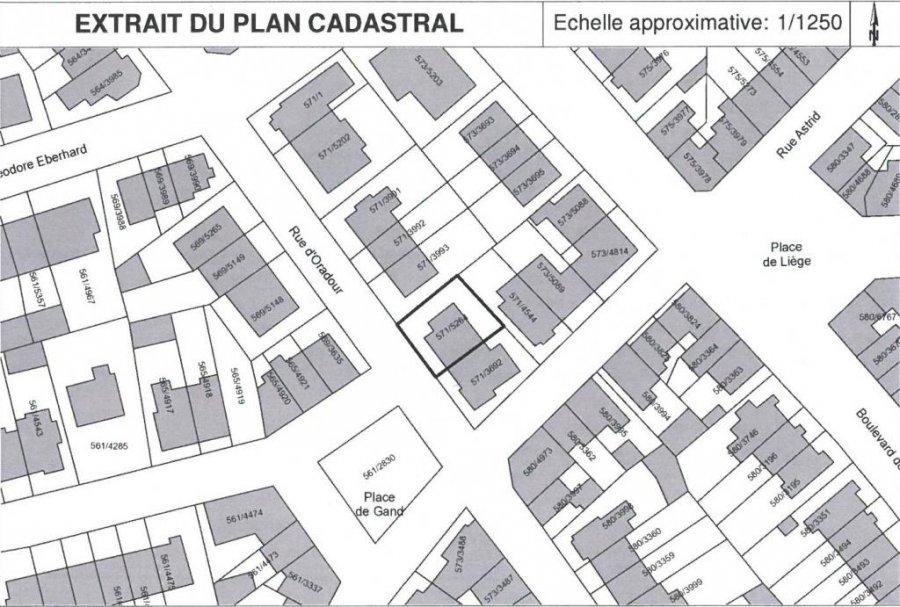 acheter maison de maître 4 chambres 303 m² luxembourg photo 3
