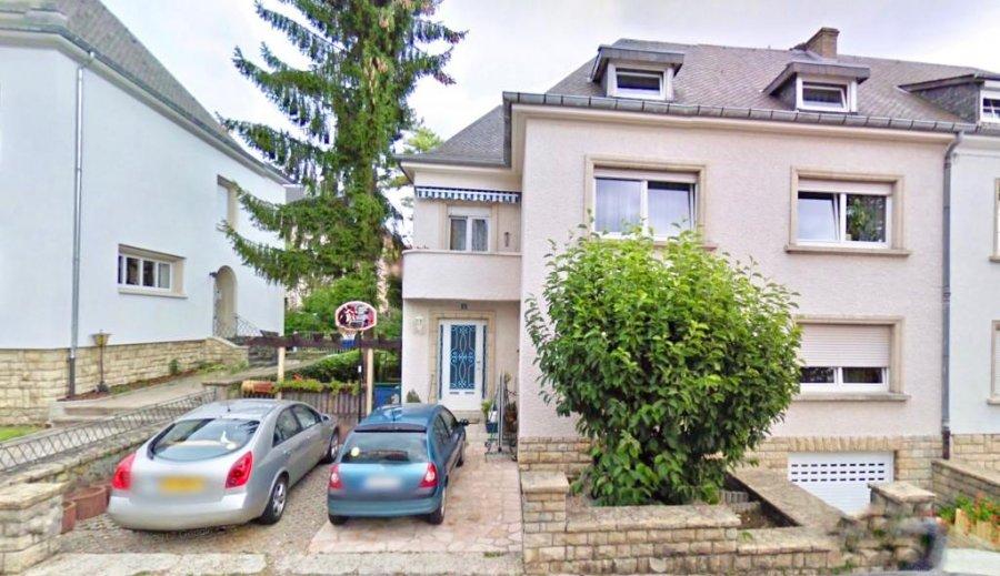 acheter maison de maître 4 chambres 303 m² luxembourg photo 1