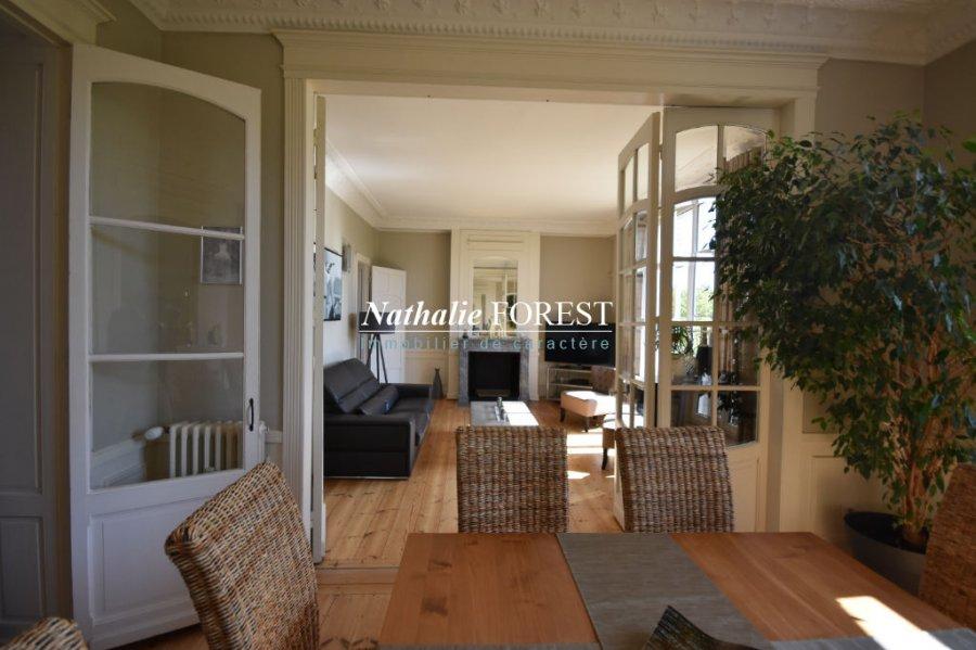 acheter appartement 6 pièces 195.95 m² la madeleine photo 2